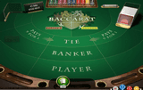 Слот Вулкан 24 Baccarat Pro Series Table game