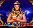 Riches of Cleopatra в казино Вулкан 24